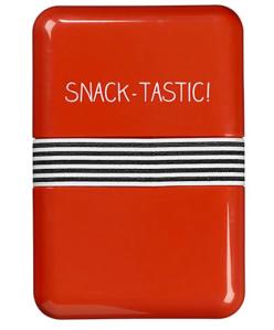 Snacktastic lunchbox