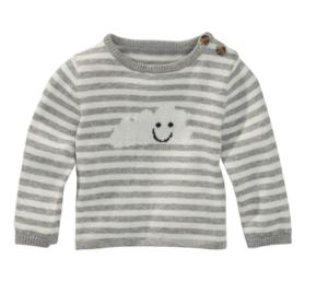 Newborn jumper
